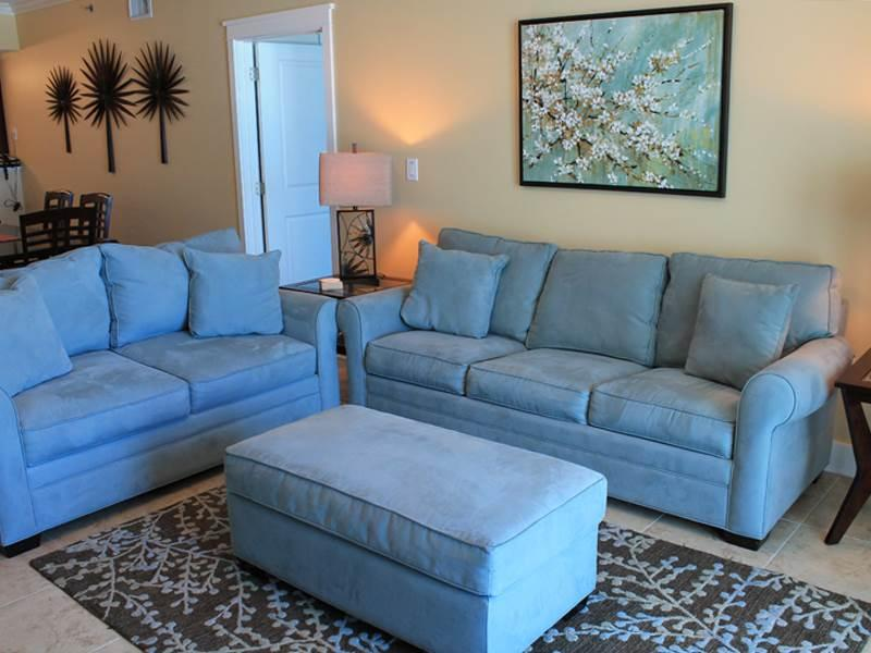 Waterscape A617 - Image 1 - Fort Walton Beach - rentals