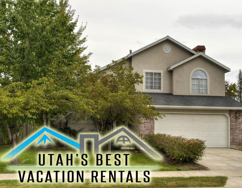 Beautiful South Salt Lake home with large private fenced yard - A+ Sugarhouse Lctn! Near Shops, Park + Lg Yard+Spa - Salt Lake City - rentals