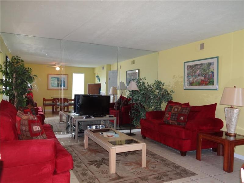Copa Cabana - Image 1 - Clearwater Beach - rentals