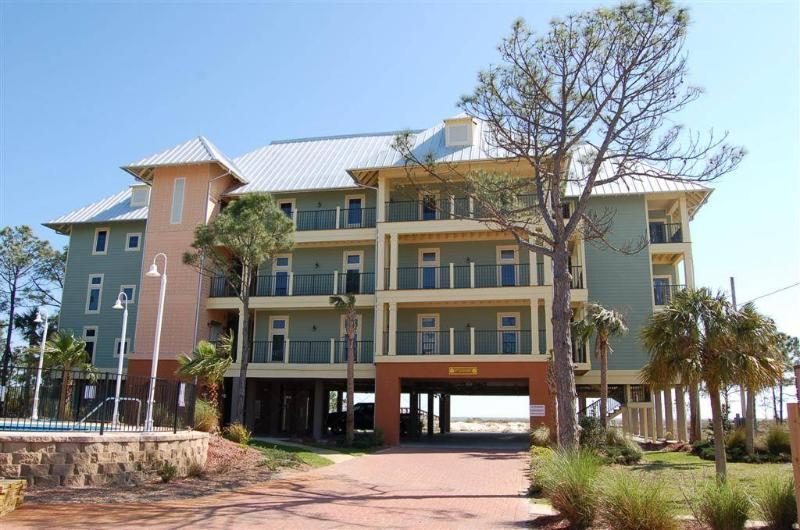 CLUB AT CAPE SAN BLAS 2D - Image 1 - Cape San Blas - rentals