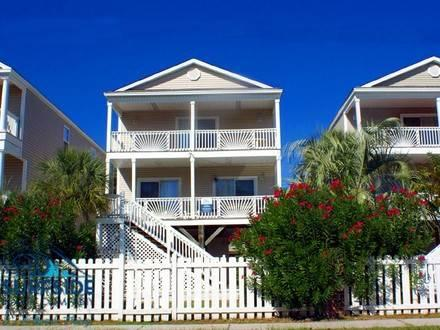 A Riehl Deal - Image 1 - Surfside Beach - rentals