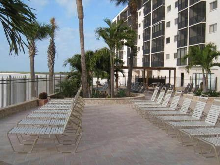 CP611 - Image 1 - Fort Myers Beach - rentals