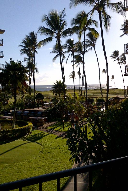 Ocean View as of Sept 14, 2014!! - 95+/Night 1BD/1BA Oceanfront Hawaiian R & R - Kihei - rentals