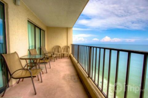 Atalaya Towers 1404 - Image 1 - Garden City - rentals