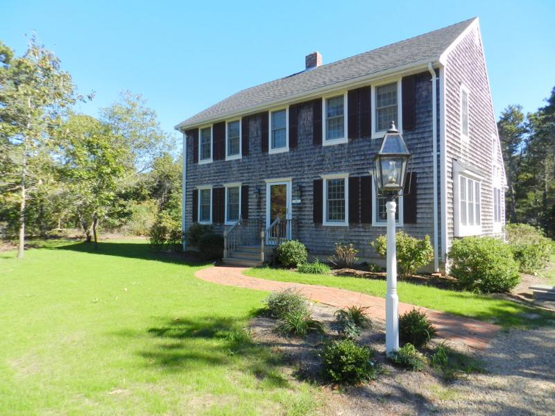#515 Great Martha's Vineyard vacation rental - Image 1 - Edgartown - rentals