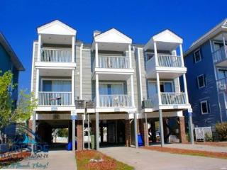 Sea View A - Surfside Beach vacation rentals