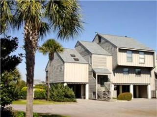 Pelican Watch 1A - Pawleys Island vacation rentals