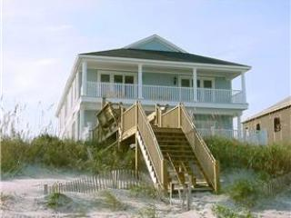 Palmetto Sun - Oceanfront - Pawleys Island vacation rentals