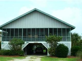 Marejo - Pet Friendly - Image 1 - Pawleys Island - rentals