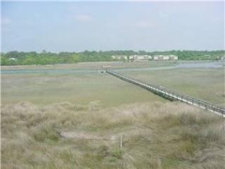 Inlet Point 21D - Pawleys Island vacation rentals