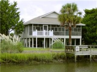 Idyll Daze Creek House - Pawleys Island vacation rentals