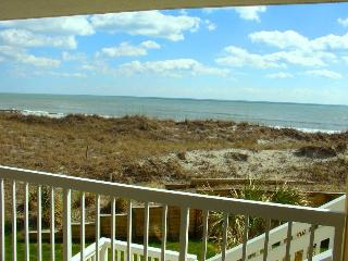 Fordham 104 - Oceanfront - Pawleys Island vacation rentals