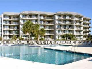 Captains Quarters D15 - Handicap Friendly - Pawleys Island vacation rentals