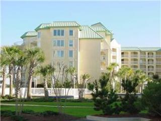 Cambridge 106 - Oceanfront - Image 1 - Pawleys Island - rentals