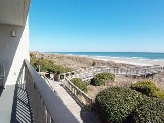 Shipyard B15 - Oceanfront - Pawleys Island vacation rentals