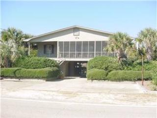 Third From The End - Image 1 - Pawleys Island - rentals