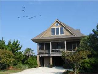 Shell Out - Oceanfront - Image 1 - Pawleys Island - rentals