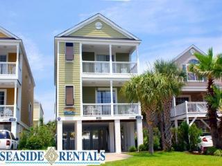Tropical Breeze - Surfside Beach vacation rentals