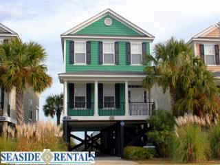 Tranquility - Surfside Beach vacation rentals