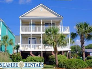 The Breeze - Surfside Beach vacation rentals