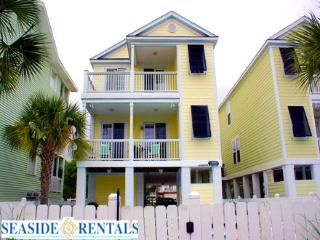 Sunny Delight - Surfside Beach vacation rentals