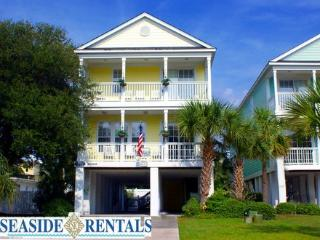 Sunny Days - Surfside Beach vacation rentals