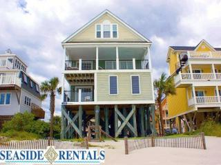 Stress Relief - Surfside Beach vacation rentals