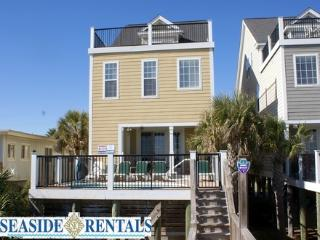 Shore Perfection - Surfside Beach vacation rentals
