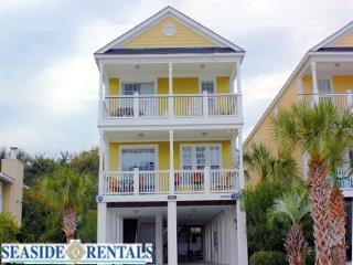 Sea View - Surfside Beach vacation rentals