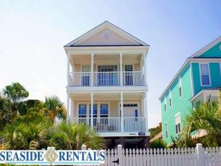 Bella Vista 11 - Surfside Beach vacation rentals