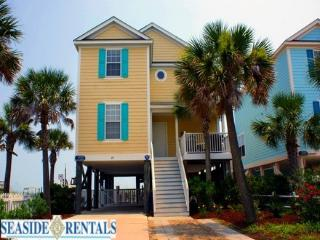 Pier View II - Surfside Beach vacation rentals