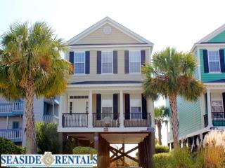 Nirvana - Surfside Beach vacation rentals