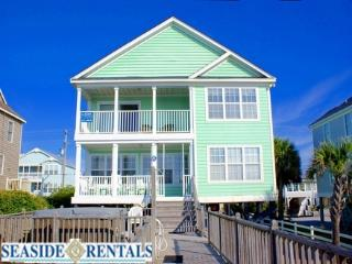 New Beginnings - Surfside Beach vacation rentals