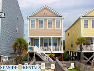 Hide-N-Sea - Surfside Beach vacation rentals