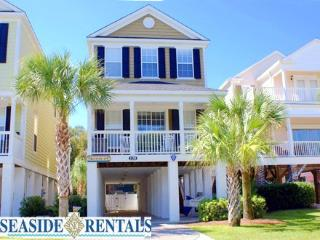 Dreamscape - Surfside Beach vacation rentals
