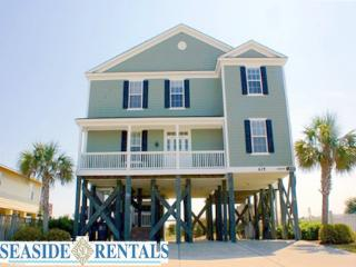 Creme De La Mer - Surfside Beach vacation rentals