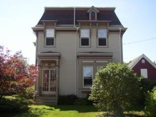 Victoria House East Boothbay - Boothbay vacation rentals