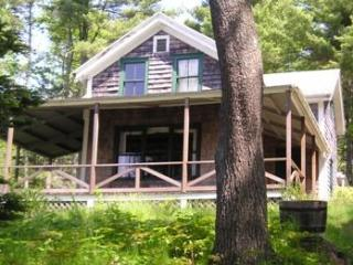 Overlook East Boothbay - Boothbay vacation rentals