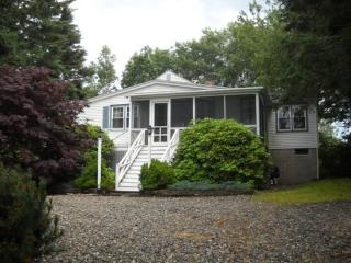 Sundown Cottage East Boothbay - East Boothbay vacation rentals