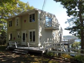 Rivermist Cottage East Boothbay - East Boothbay vacation rentals