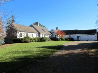 Wieland House - Blue Hill vacation rentals
