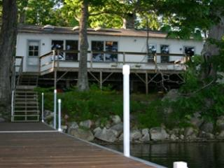 Walker Pond - DownEast and Acadia Maine vacation rentals