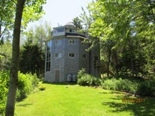 Dragonwood Castle - DownEast and Acadia Maine vacation rentals