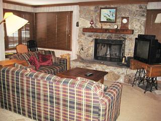 Mountainback - MB104 - Mammoth Lakes vacation rentals