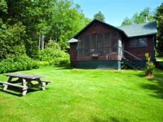 Hylinski II - Rangeley vacation rentals