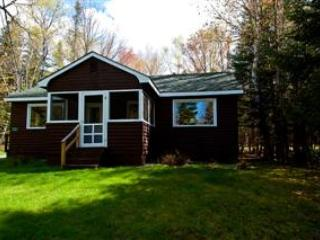 Rangeley Manor (D) 6 - Rangeley vacation rentals