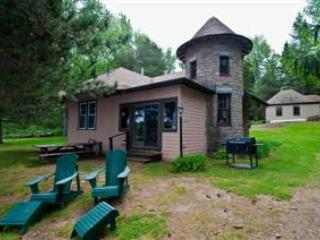 Marble Station - Rangeley vacation rentals