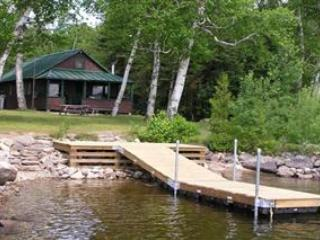 Mooseluck - Rangeley vacation rentals