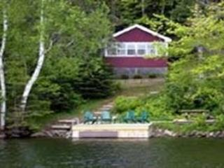 Dunbar Camp Barnabus - Rangeley vacation rentals