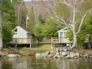 Waters Edge Cabins - Rangeley vacation rentals